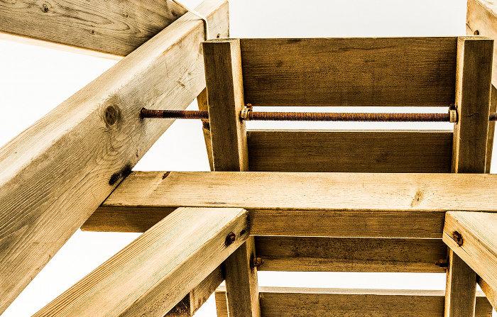BET structure bois