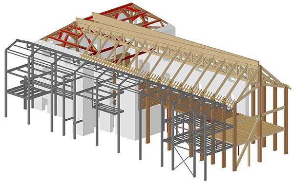 Bureau Etudes Structure Nantes