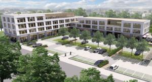 Construction Immeuble de Bureaux – Chatenay Malabry (92) ASCIA