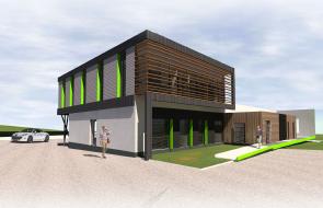 nouveau bureaux ASCIA