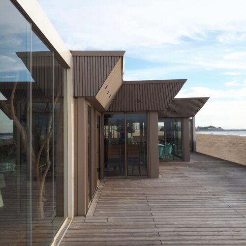 ©E. Le Gal Architecte